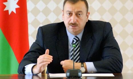 Bu gün Azərbaycan Prezidenti İlham Əliyevin ad günüdür…