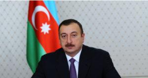 Tovuz İlham Əliyev