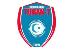 Tovuz Turan f,k