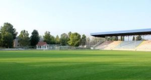 Tovuz stadionu