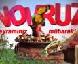 Novruz bayramınız mübarək,əziz həmvətənlərimiz!