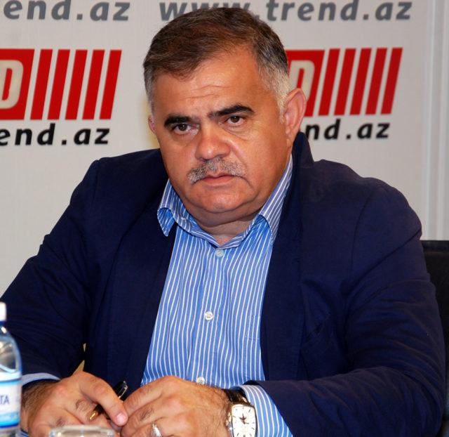 Тауз Арзу Нагиев