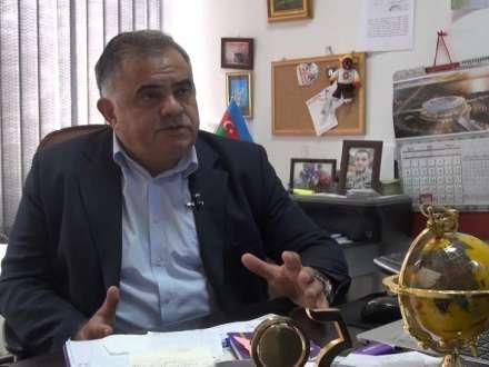 Tovuz Arzu Nağıyev