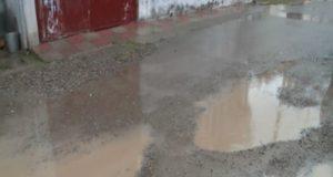 Tovuz Yağış suları