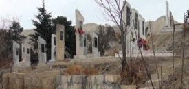 Tovuz qəbiristanlığında hörmətsizlik…(video)