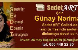 Günay Nəriman Həsənli