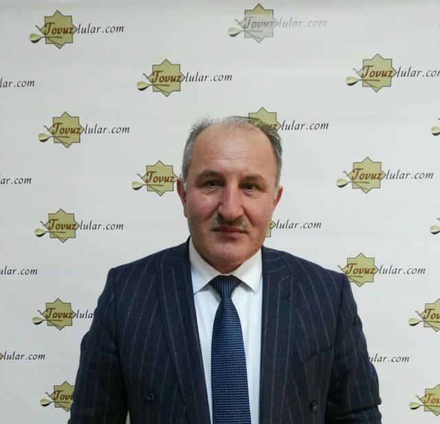 Tovuz Abbas Ələsgərov