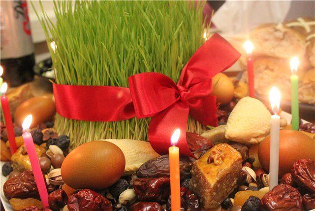 Tovuz Novruz bayramı