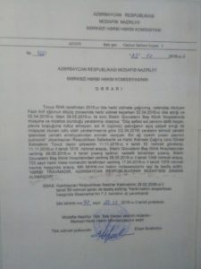 Tovuz Fazil Abdıyev