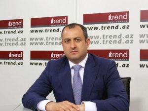 Adil Əliyev Tovuz