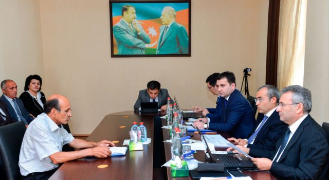 Tovuz Mikayıl Cabbarov