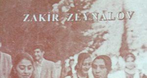 Tovuz Möhsün Axundov