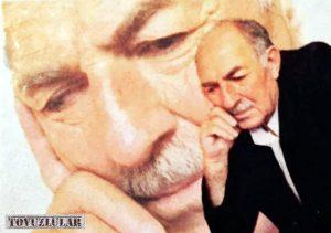 Tovuz Məstan Əliyev