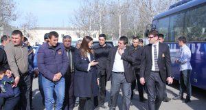 Tovuz Qənirə Paşayeva