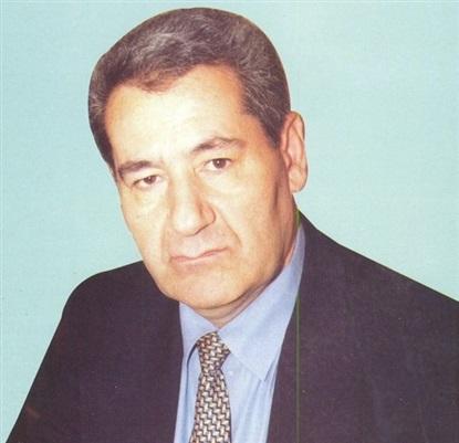 Tovuz Zakir Zeynalov