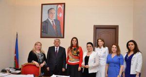Tovuzlular Qənirə Paşayeva