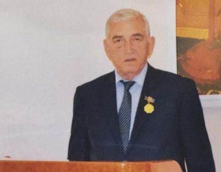 Mücəməddin Axundov
